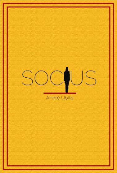 Socius, teatro, andre ubilla