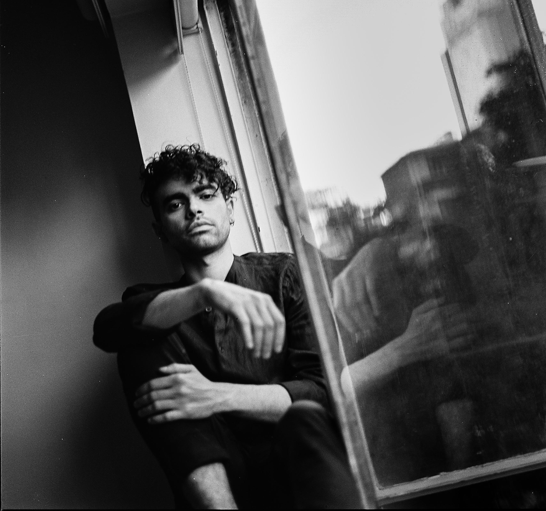 André Ubilla, nuevo musico chileno